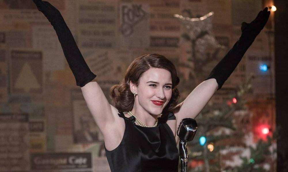 The Marvelous Mrs. Maisel   Nova temporada ganha data de estreia