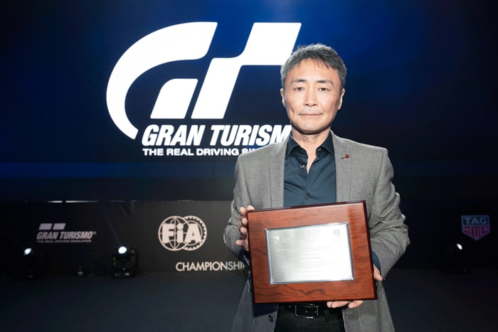 Gran Turismo | Madrid sediará a final europeia da Nations Cup