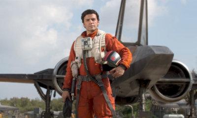 Star Wars: Episódio IX   Oscar Isaac comenta sobre o set