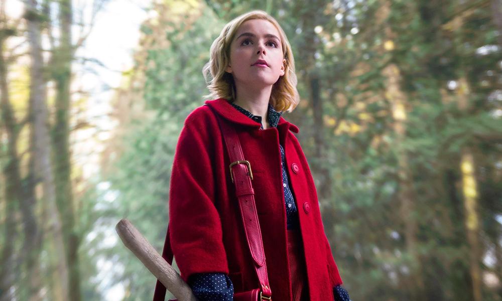 5 motivos para assistir O Mundo Sombrio de Sabrina