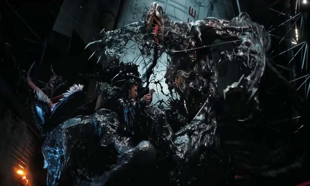 Venom | As primeiras reações após a premier dividem opiniões