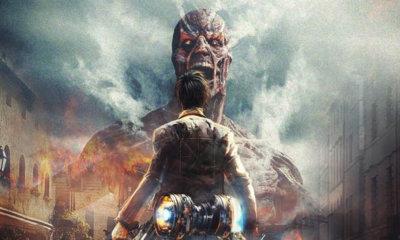 Attack on Titan ganhará novo live-action dirigido por Andy Muschietti