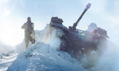 Battlefield V   Modo Battle Royale será lançado em 2019