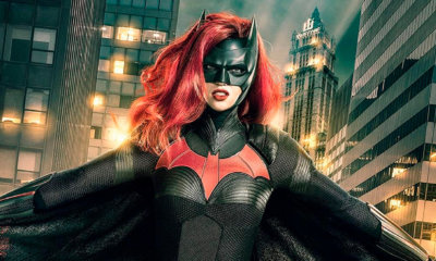 Batwoman | The CW revela visual de Ruby Rose como a heroína