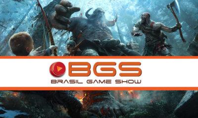 BGS 2018 | Cory Barlog afirma que God of War sem Kratos é possível