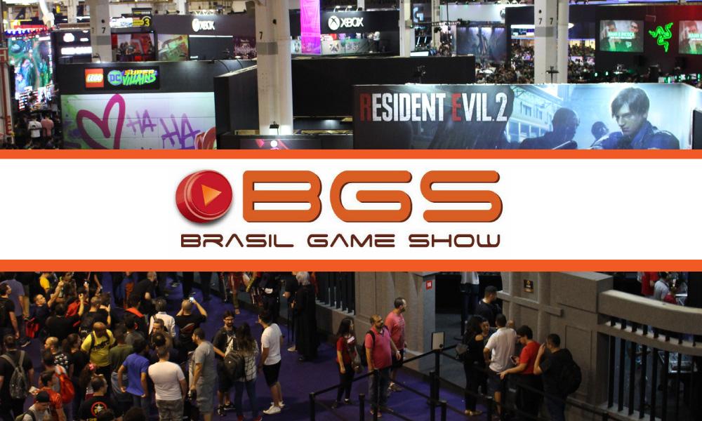 BGS 2018 | Destaques da maior feira gamer da América Latina - Parte 2