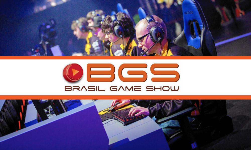 BGS 2018 | Evento destaca a importância do cenário de eSports nacional