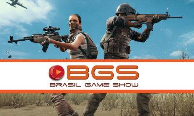 BGS 2018   Produtos oficiais PUBG são lançados através da FalleN Store