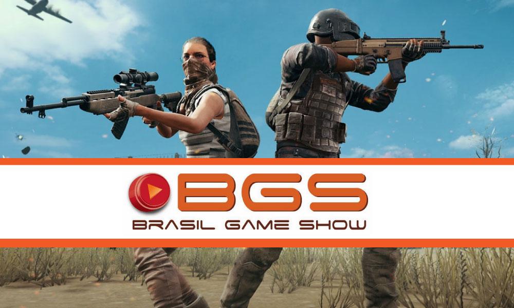 BGS 2018 | Produtos oficiais PUBG são lançados através da FalleN Store