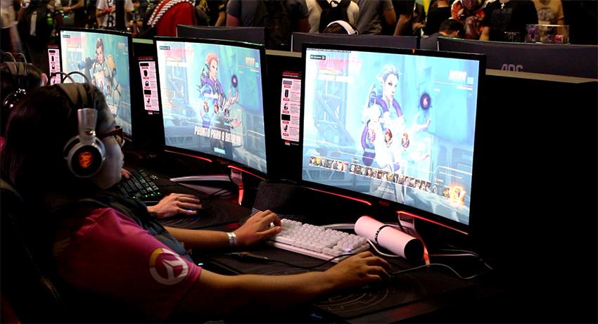 BGS 2018   Evento destaca a importância do cenário de eSports nacional