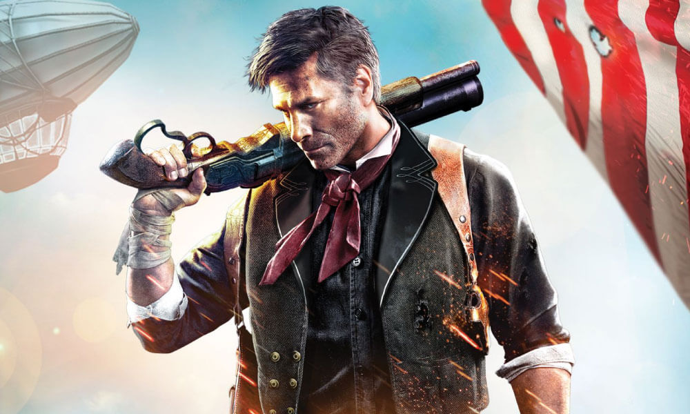 BioShock Infinite e outros títulos em mega promoção na Hype Games