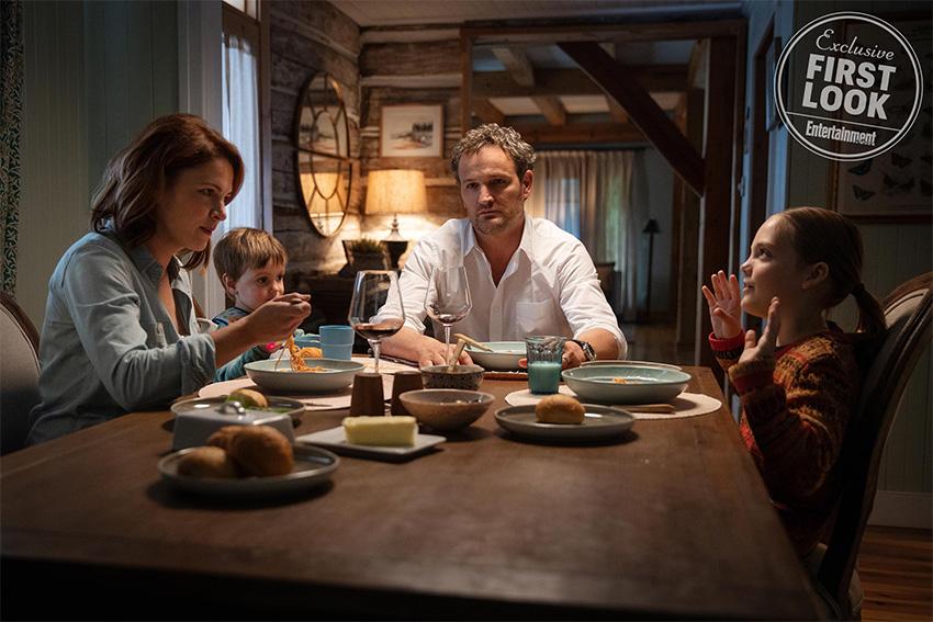 Remake de Cemitério Maldito ganha o seu primeiro trailer. Confira