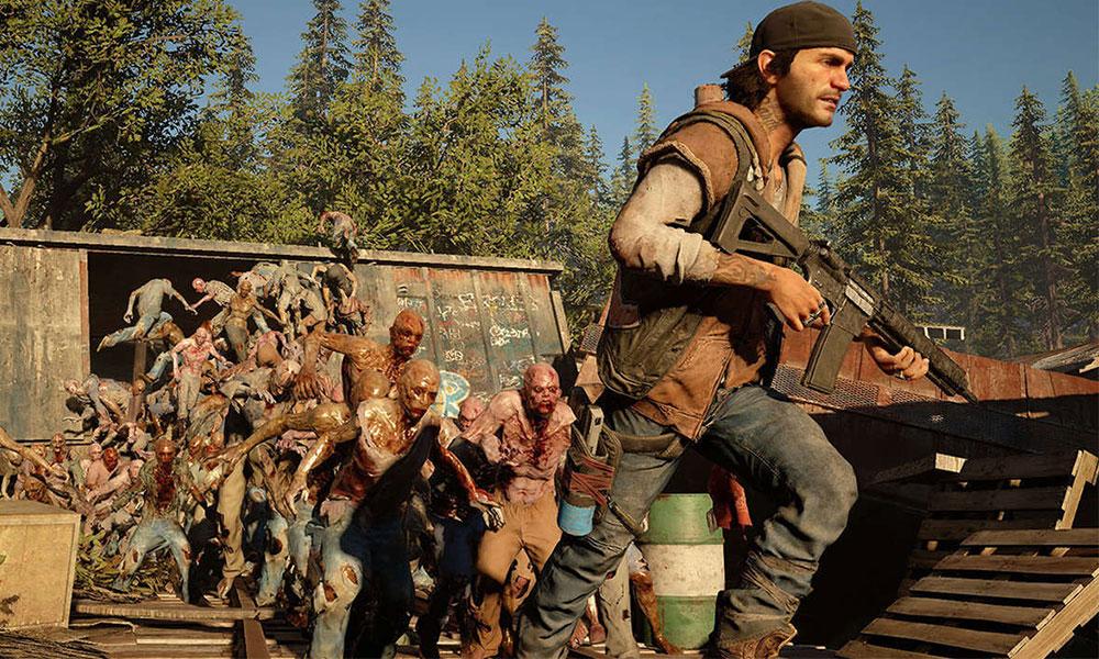 Days Gone   Jogo exclusivo do PlayStation 4 é adiado mais uma vez