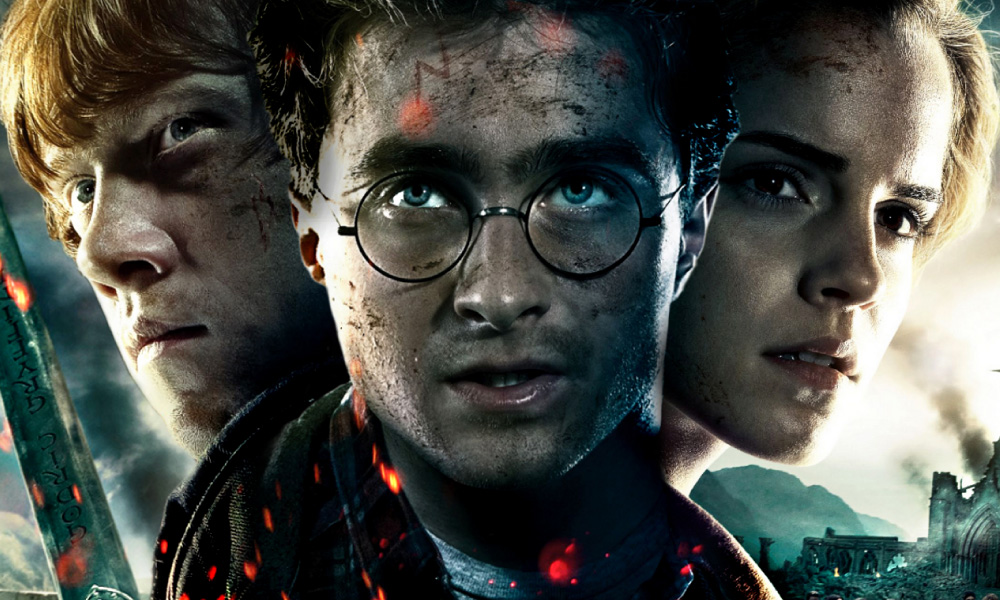 Expelliarmus! Universidade anuncia curso baseado em Harry Potter