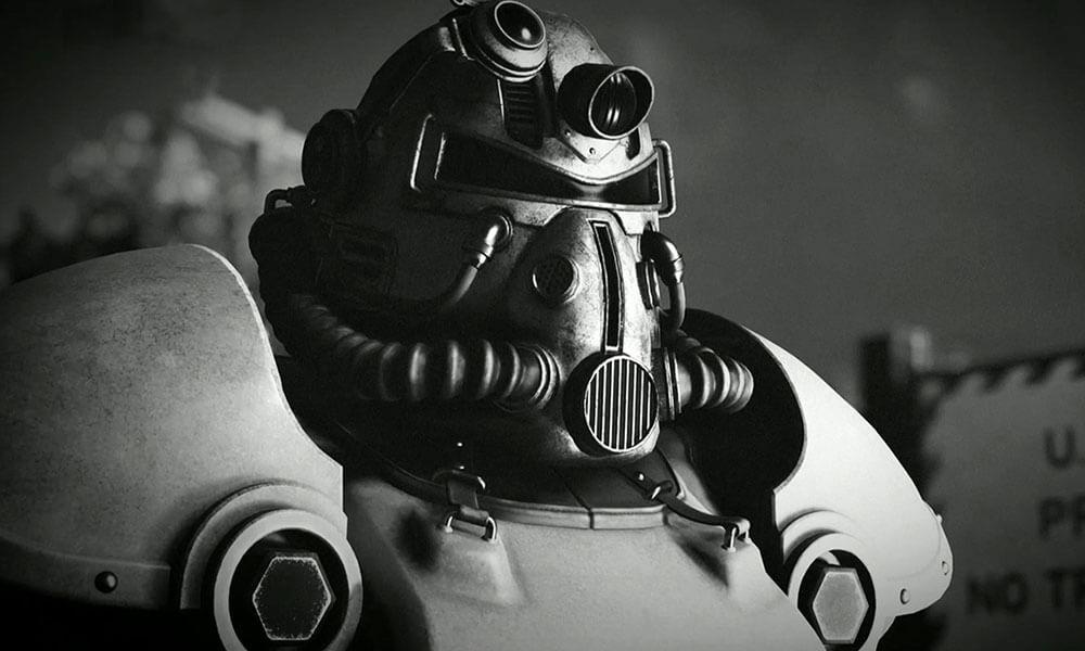 Fallout 76   Novo vídeo com mais detalhes do gameplay sairá em breve