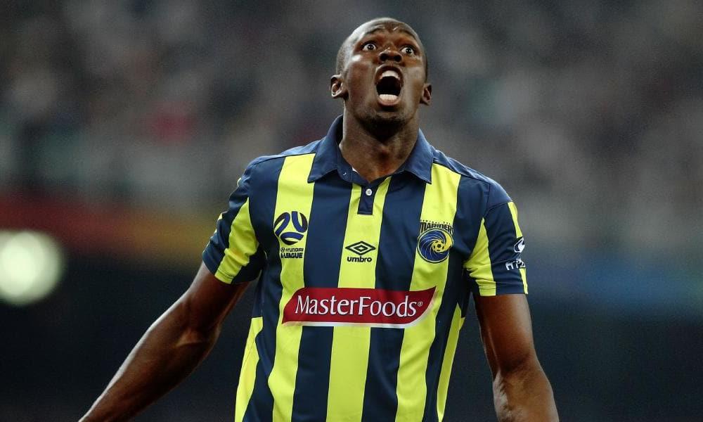 FIFA 19 | Usain Bolt pode aparecer em pacote de expansão do game