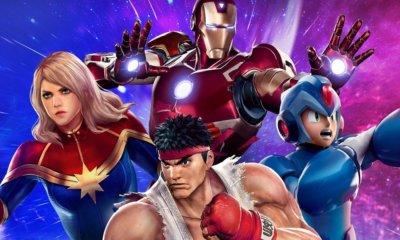 Rumor   Marvel vs Capcom: Infinite pode virar Marvel vs Capcom 4
