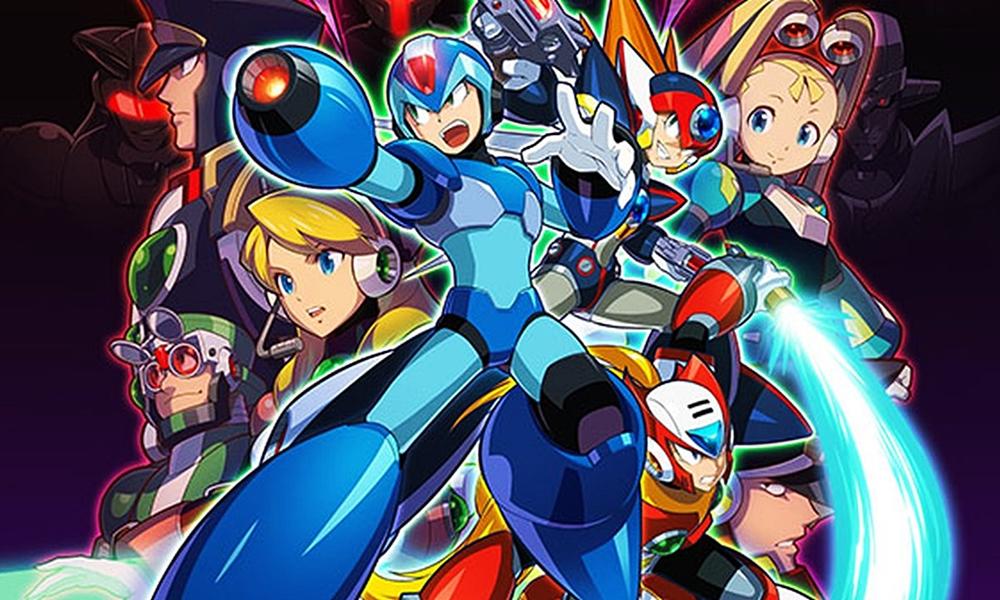 Mega Man   Famosa franquia de jogos será adaptada para o cinema