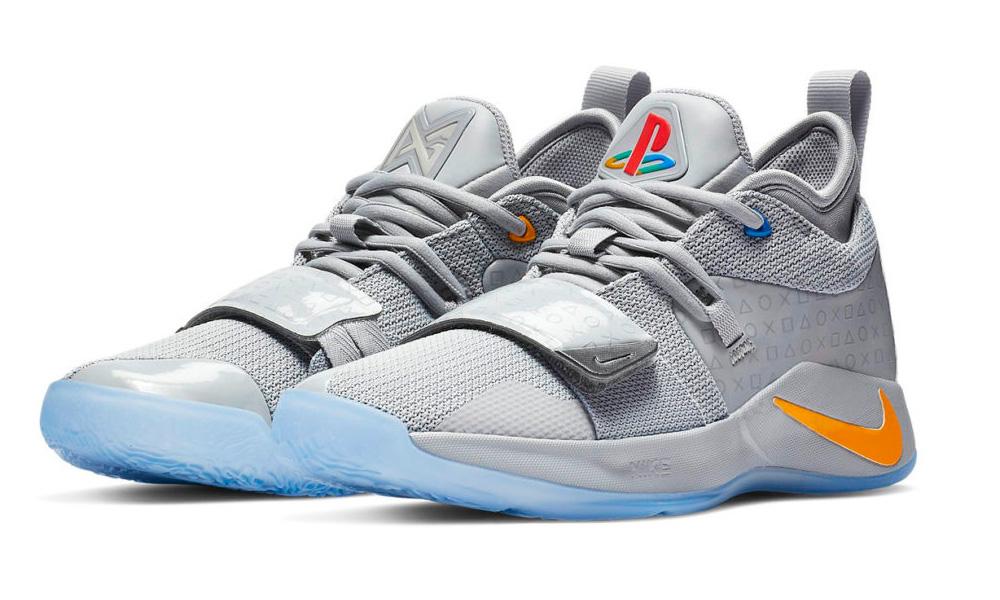 c6b6ce34049 Tênis Nike PlayStation ganhará dois novos modelos