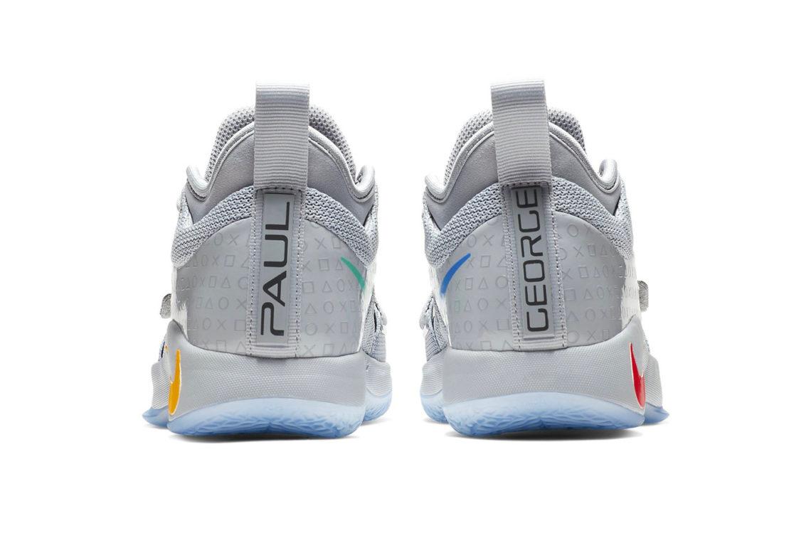 Tênis Nike PlayStation ganhará dois novos modelos