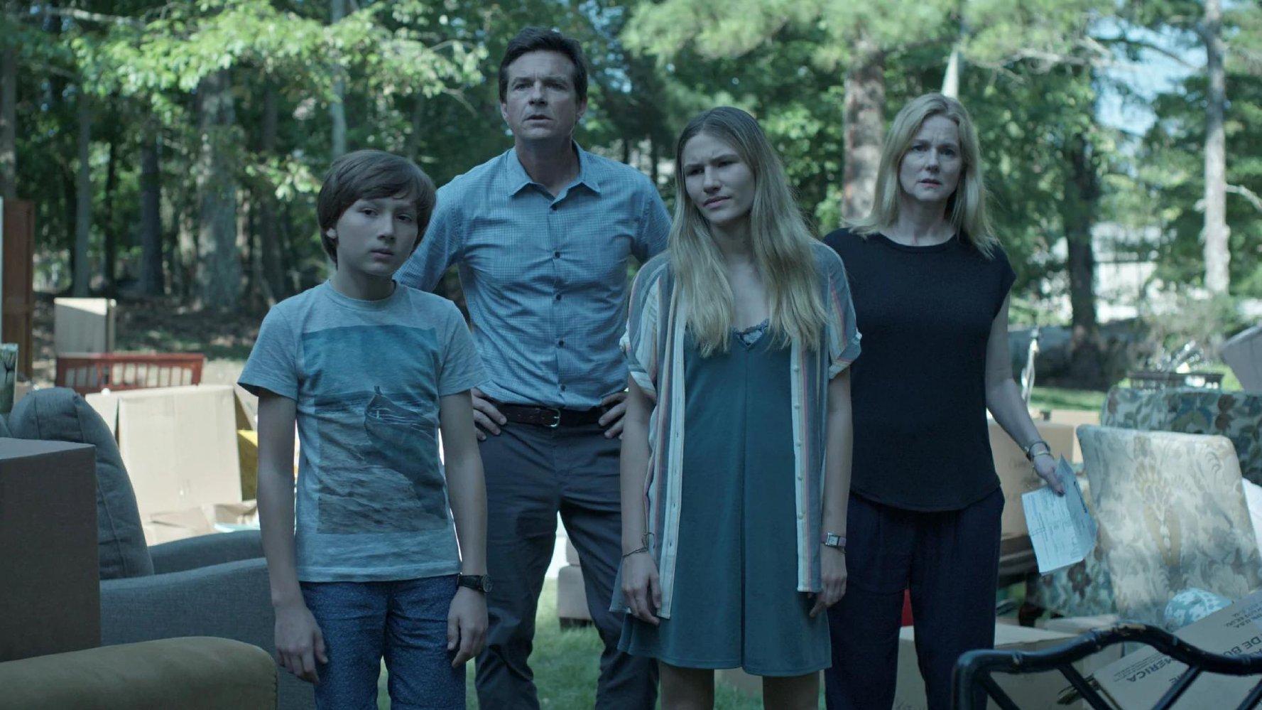 Ozark   Netflix confirma renovação da série para uma terceira temporada