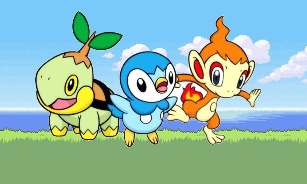 Pokémon Go | Monstrinhos da 4ª geração estão chegando ao game