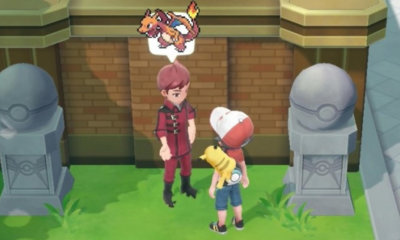 Pokémon Let's Go | Nintendo apresenta os Master Trainers em novo trailer