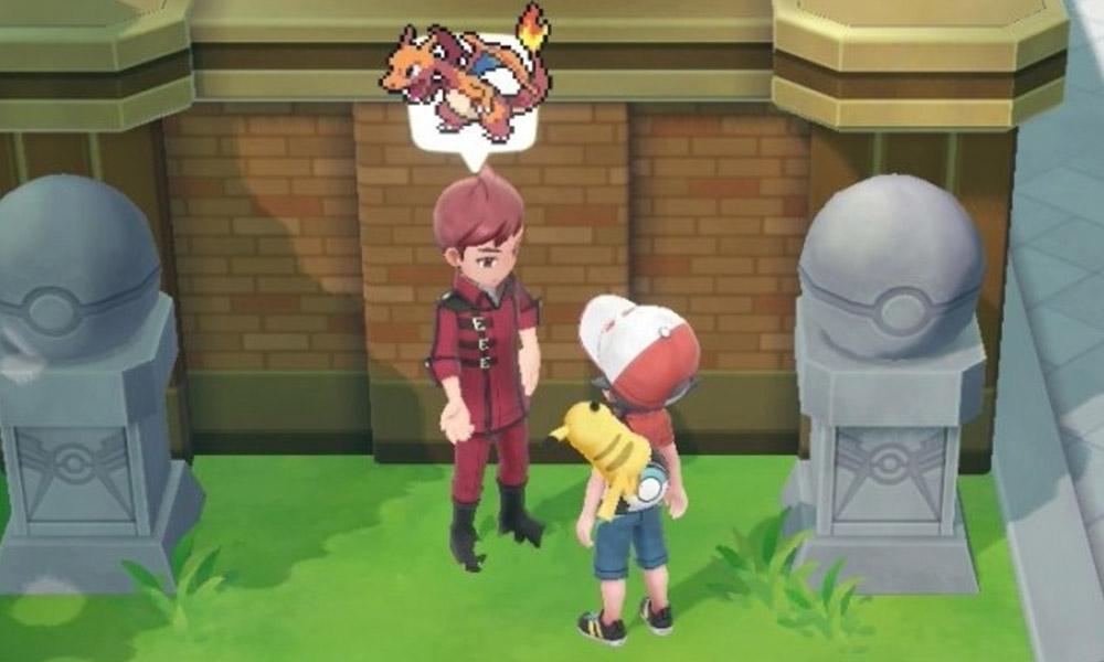 Pokémon Let's Go   Nintendo apresenta os Master Trainers em novo trailer