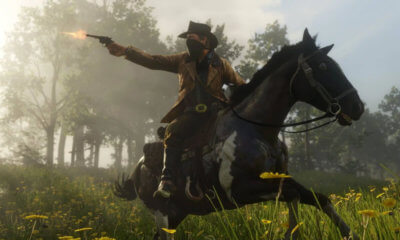 Red Dead Redemption 2 | Novo trailer de gameplay é revelado