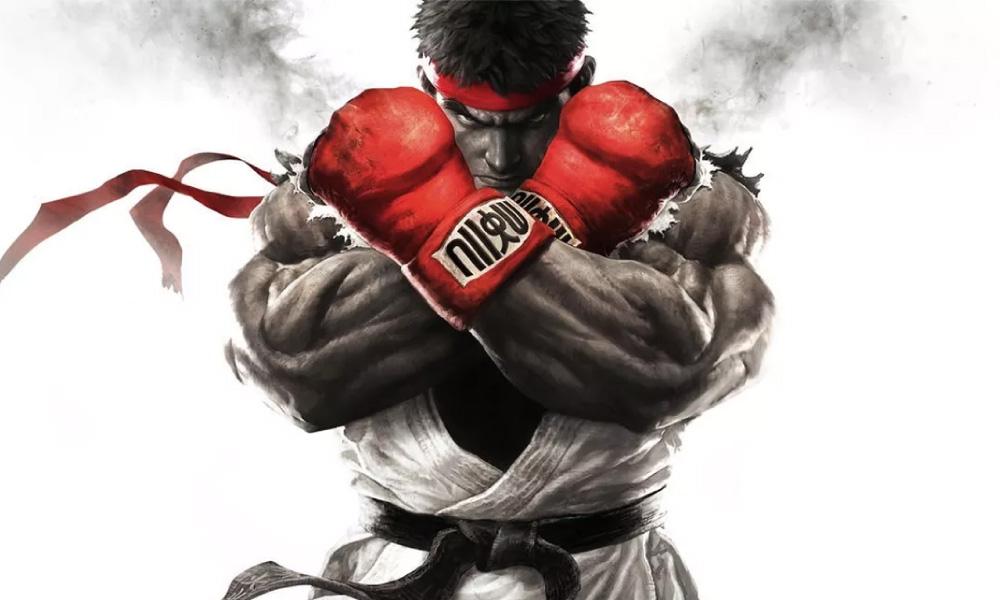 Street Fighter | Franquia ganhará linha de perfumes da Everlast