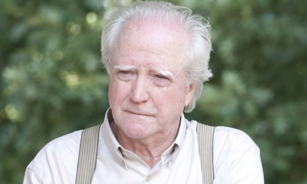 The Walking Dead | Hershel e Sasha reaparecerão na 9ª temporada