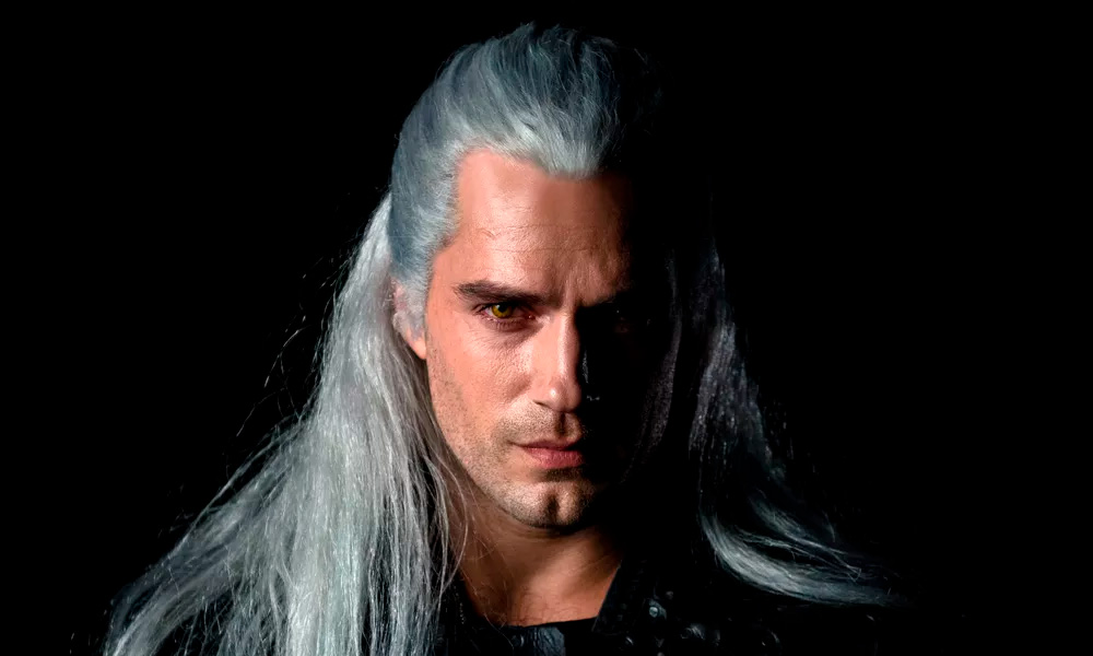 The Witcher | Henry Cavill compartilha vídeo caracterizado como Geralt