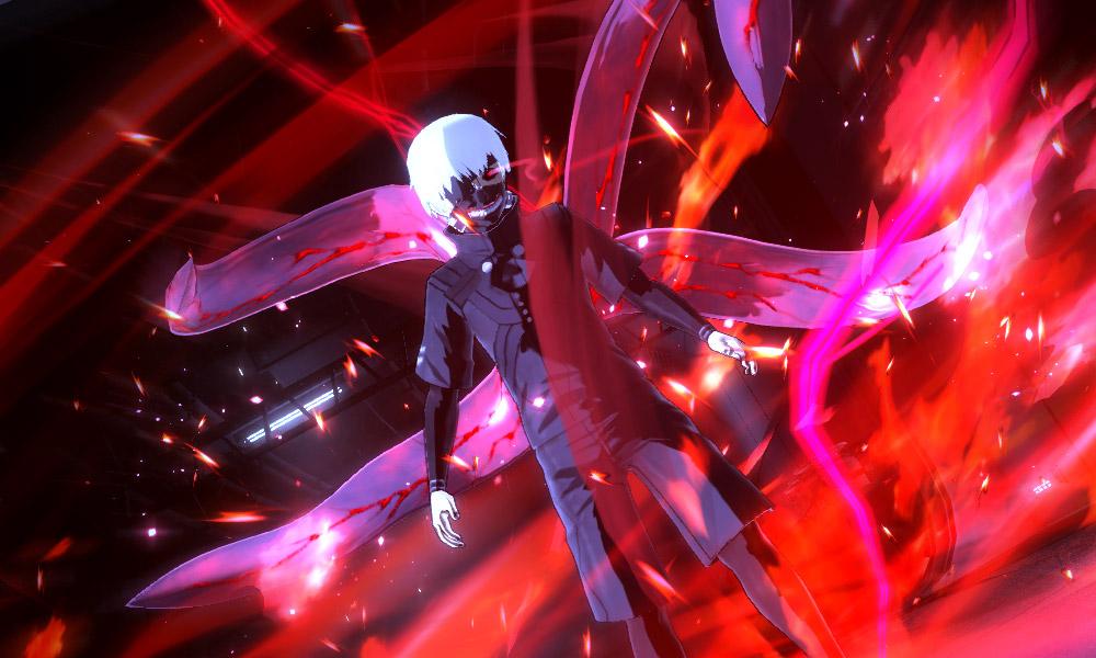 Tokyo Ghoul:re CALL to EXIST trará personagens clássicos da franquia
