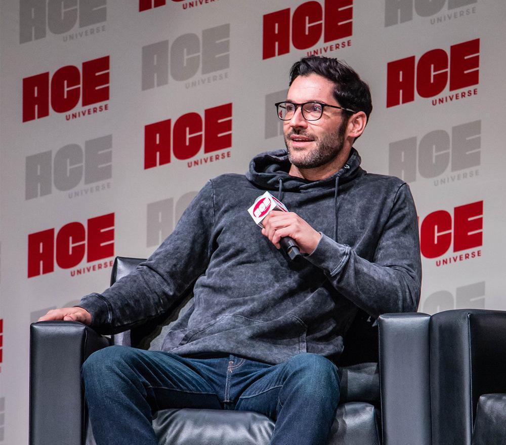 Lucifer | Tom Ellis fala detalhes sobre as gravações da 4ª temporada