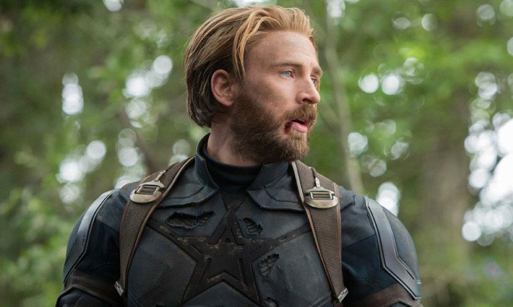 Vingadores 4   Chris Evans anuncia que não será mais o Capitão América