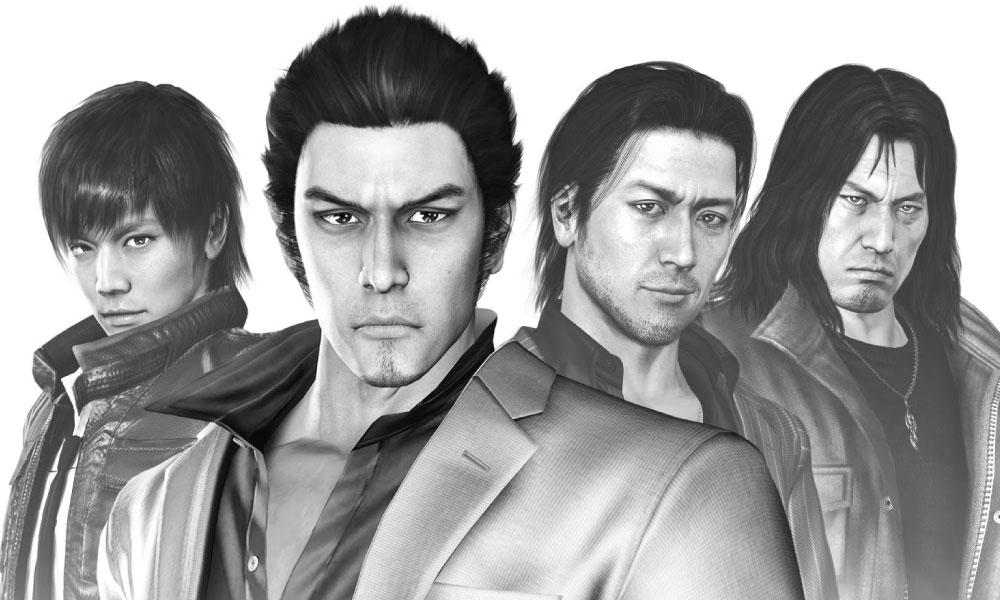 Yakuza 4 Remaster | SEGA confirma lançamento do game em 2019