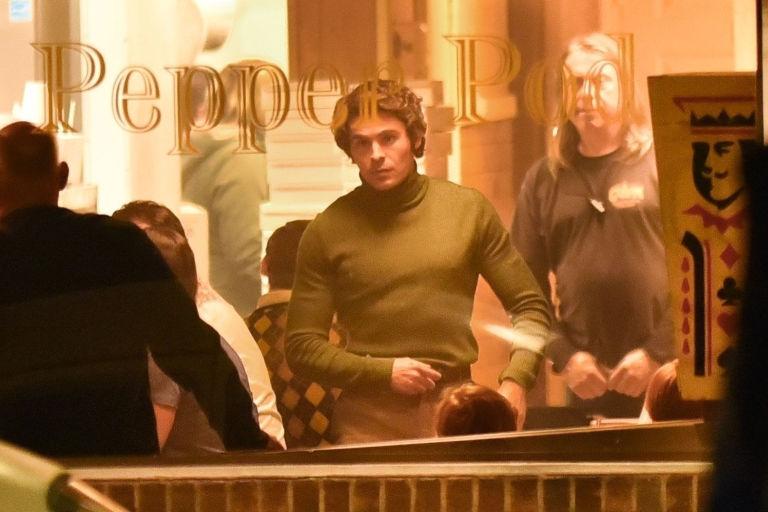 Kate Hudson, Craig Robinson e Zac Efron estrelarão musical Blood Moon
