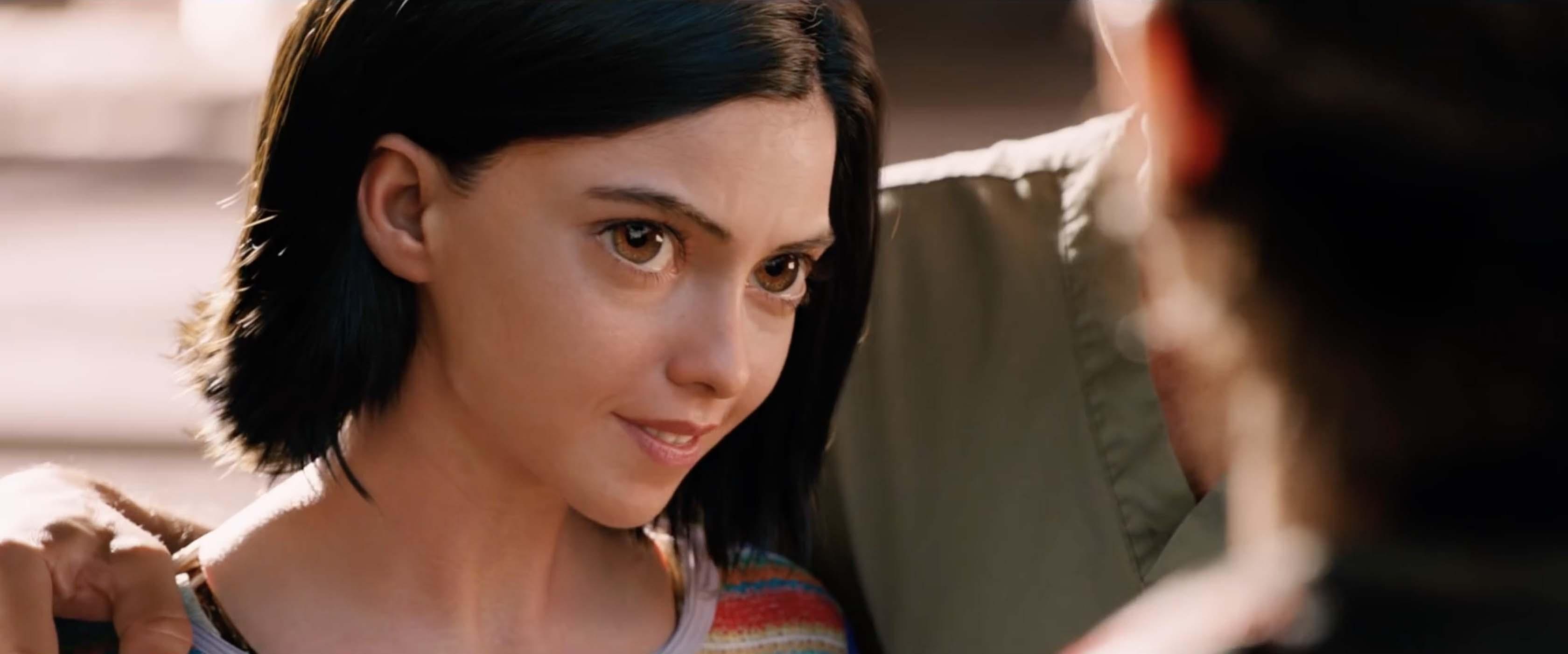 Alita: Anjo de Combate | Novo trailer do filme revela cenas de luta
