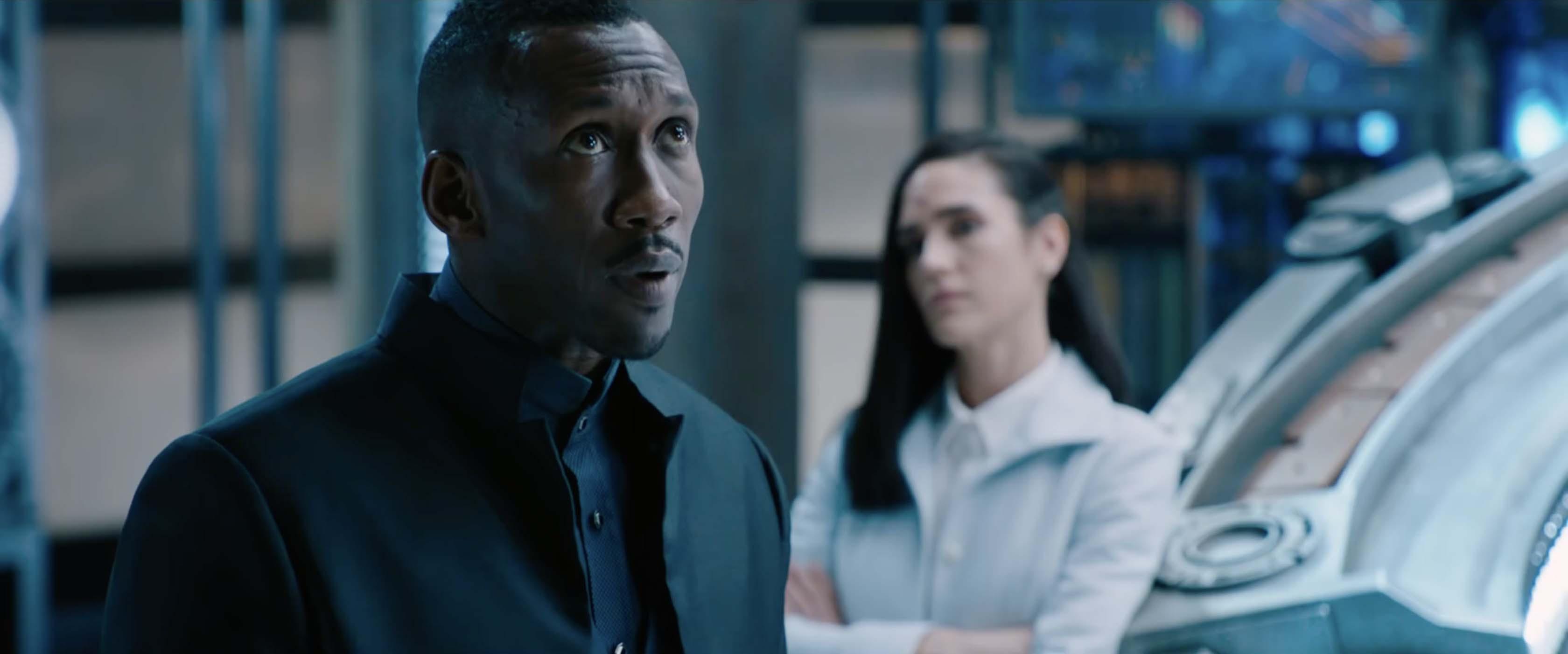 Alita: Battle Angel | Novo trailer do filme revela cenas de luta