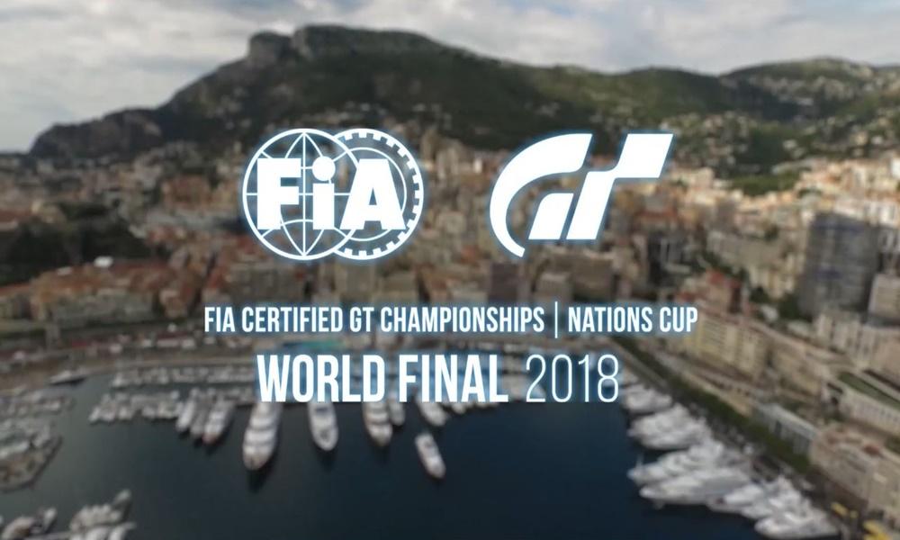 Gran Turismo | Confira o primeiro dia da Final Mundial