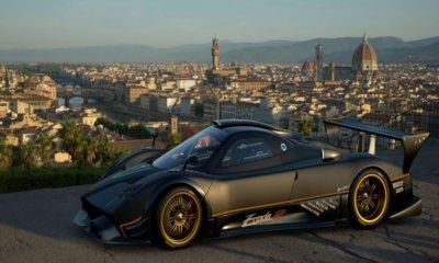 Gran Turismo | Pacote de atualização de novembro já está disponível