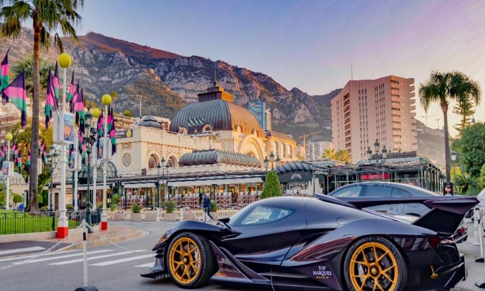 Gran Turismo | Confira o segundo dia da Final Mundial