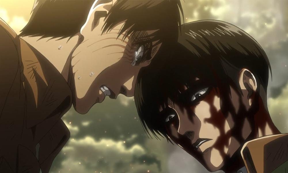 Attack on Titan   Hajime Isayama confirma reta final do mangá