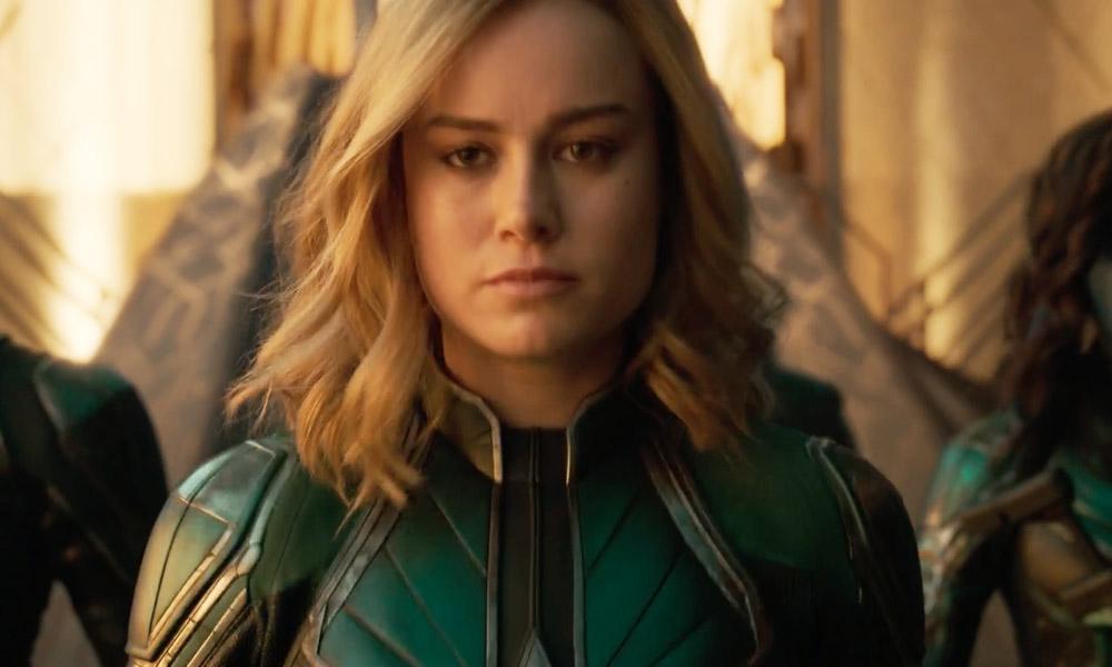 CCXP 2018 | Brie Larson, a Capitã Marvel, confirma presença no evento