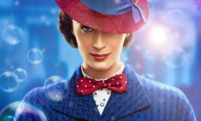 O Retorno de Mary Poppins ganha novo teaser trailer