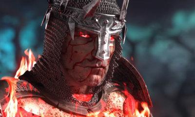 Dante's Redemption | Sequência feita por fã recebe novo vídeo incrível