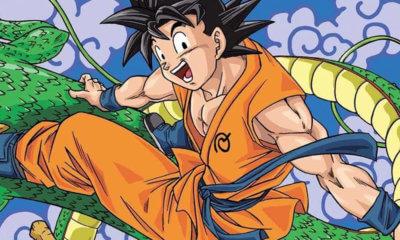 Mangá de Dragon Ball Super terá novo arco nesse mês de novembro