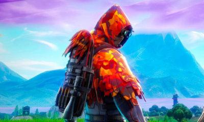 Fortnite   Atualização revela novas skins e emotes escondidos