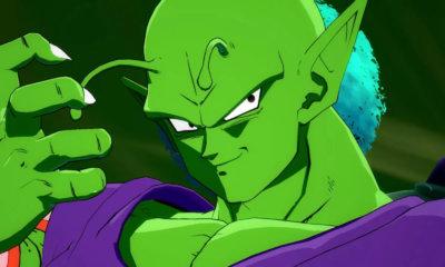 Jump Force   Piccolo e Cell se juntam ao elenco de lutadores