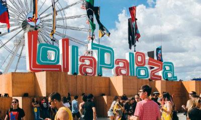 Lollapalooza | Músicas de Esquadrão Suicida, Pantera Negra e 007 na edição de 2019